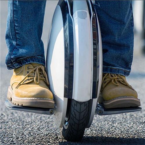 cos'è un monowheel unicycle