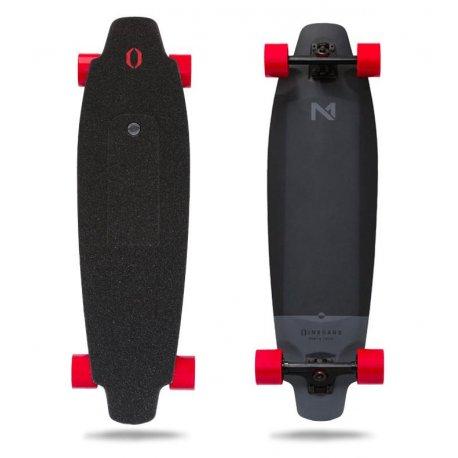 skateboard elettrico m1