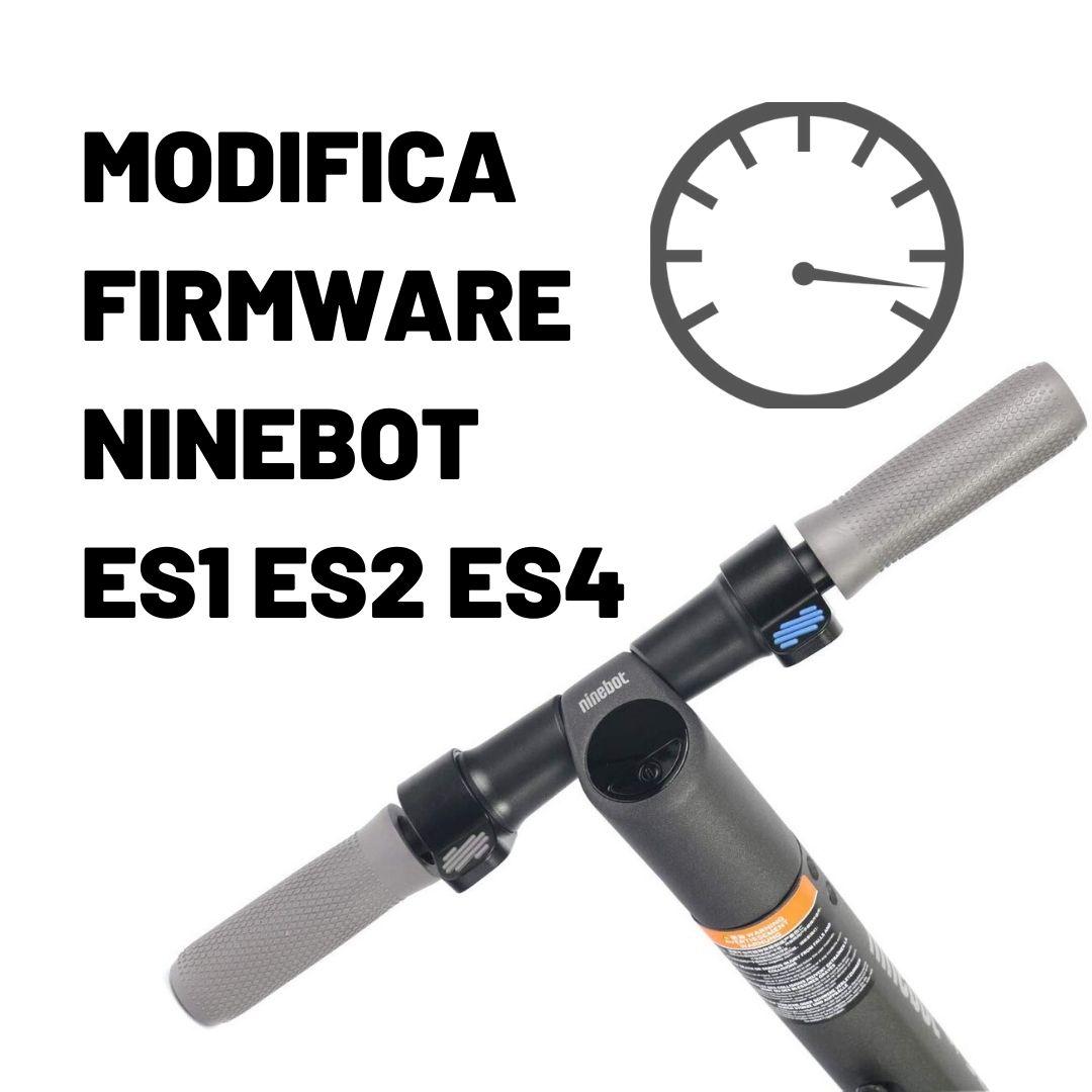 Come Sbloccare la Velocità Massima al Ninebot re