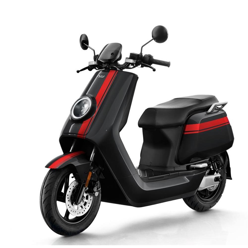 niu scooter elettrico