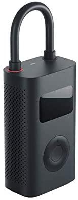 accessori tecnologici monopattino compressore gonfiagomme tascabile portatile