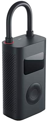 accessori originali xiaomi portable air pump compressore gonfiagomme portatile