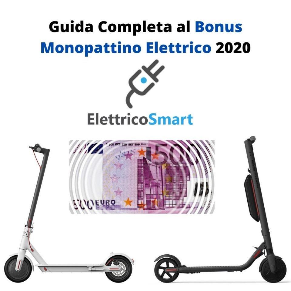 Guida al Bonus Monopattino Elettrico: Come Richiederlo e Spenderlo dettagi istruzioni