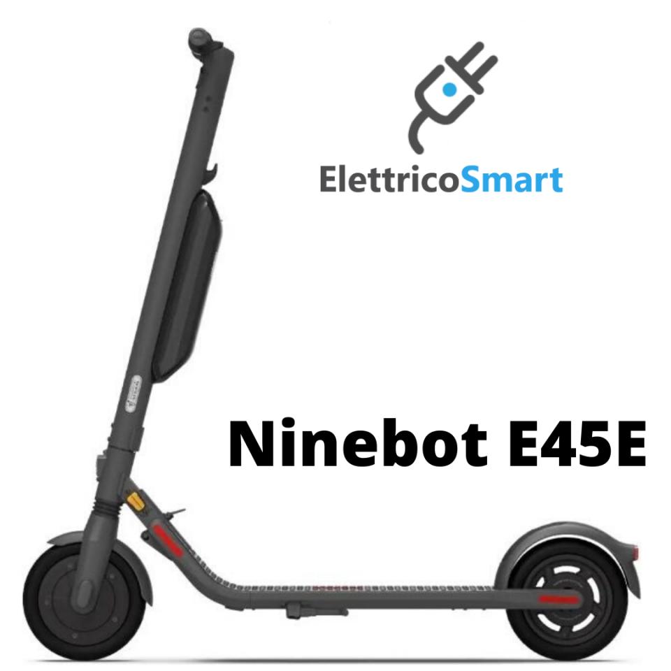 Ninebot by Segway kickscooter e45e