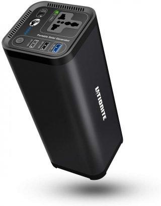 caricabatterie portatile monopattino elettrico powerbank