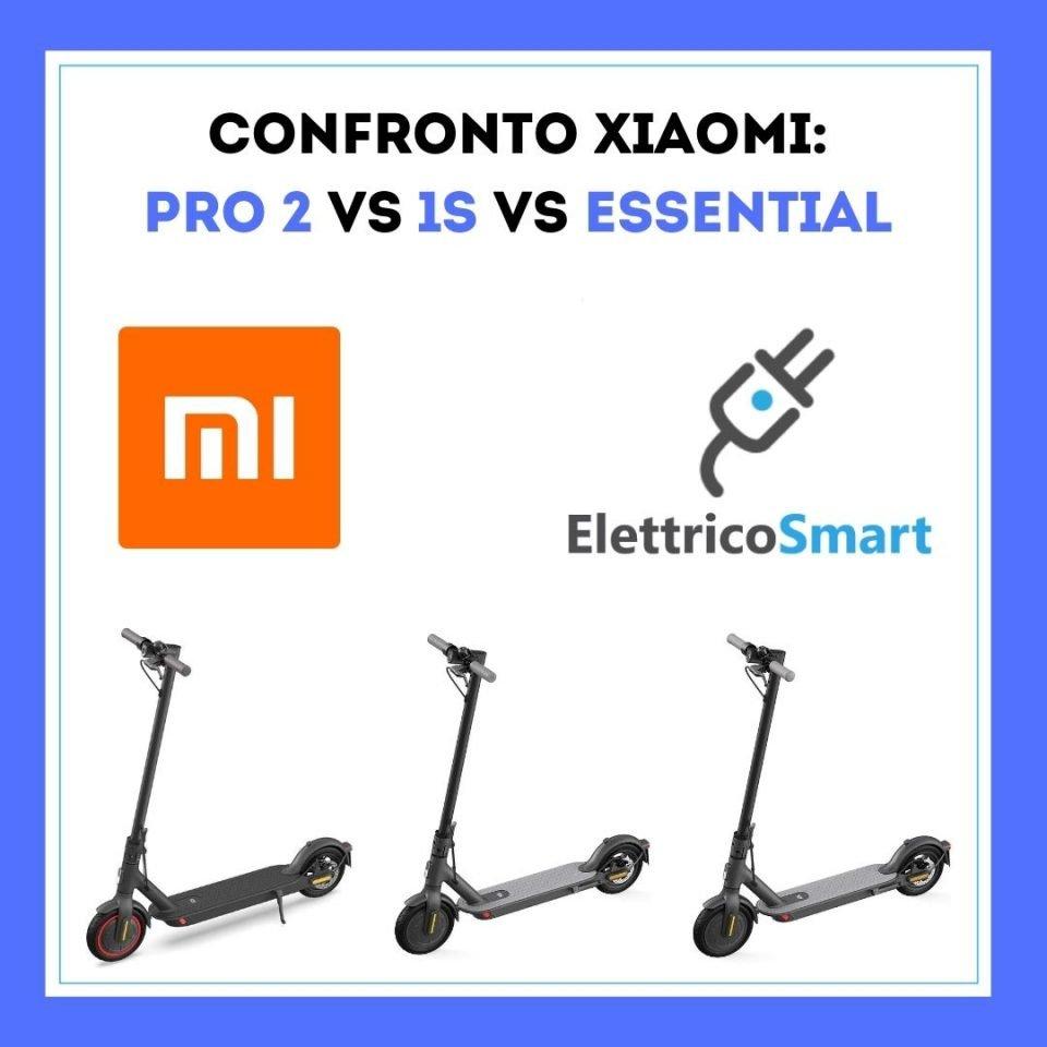 confronto Pro 2 VS 1s vs Essential contro xiaomi pro 2 1 s essential offerte sconto