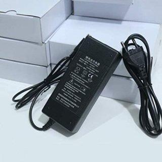 caricabatterie compatibile di ricambio per Ninebot by Segway E22E - E25E - E45E alimentatore