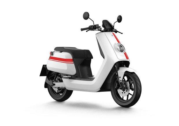 scooter elettrico niu emissioni consumi