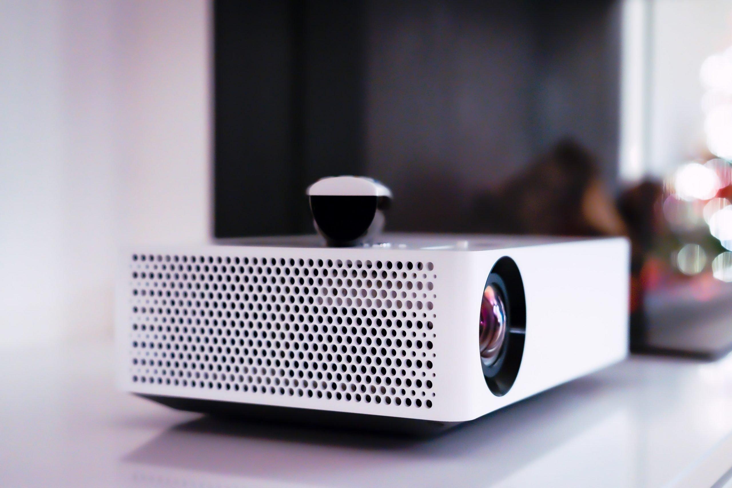 come migliorare la qualità immagine e video proiettore