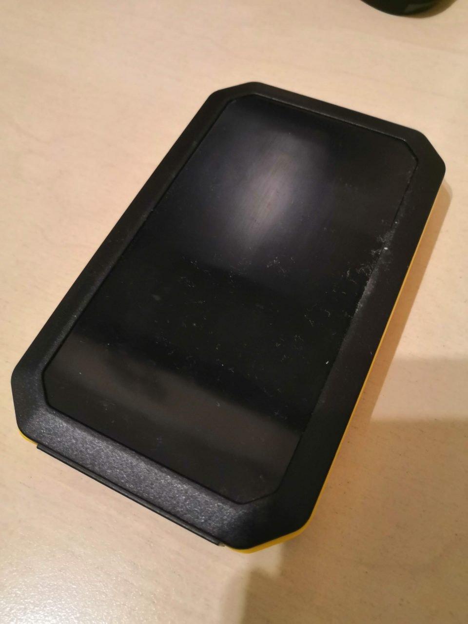 foto gsm gateway ricevitore trasmettitore per bilancia arnie a controllo remoto